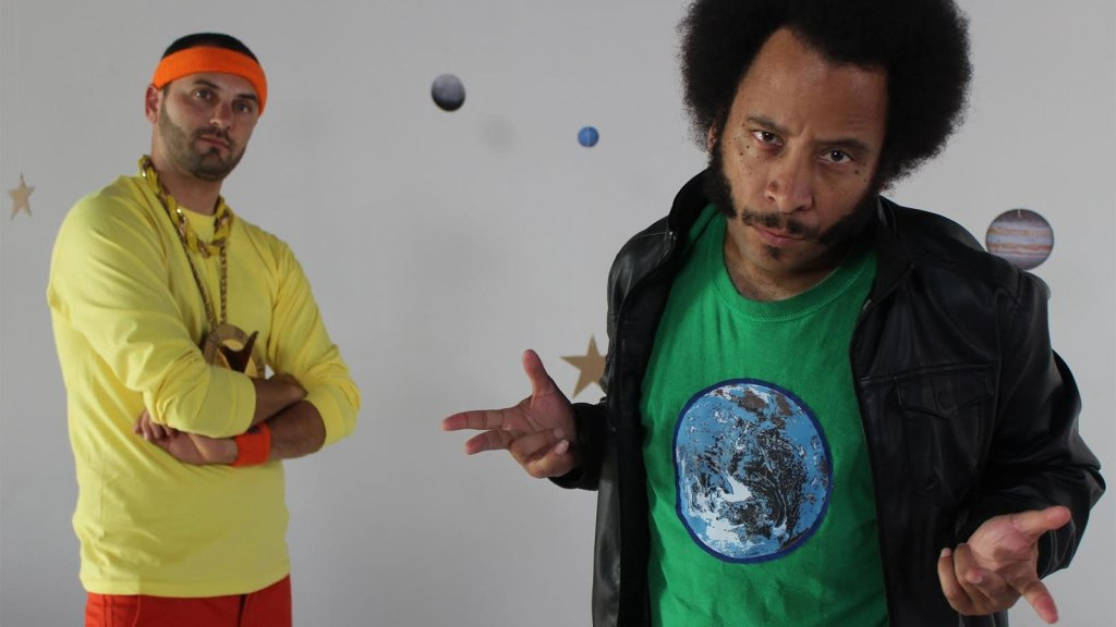 Brother Earth and Sun