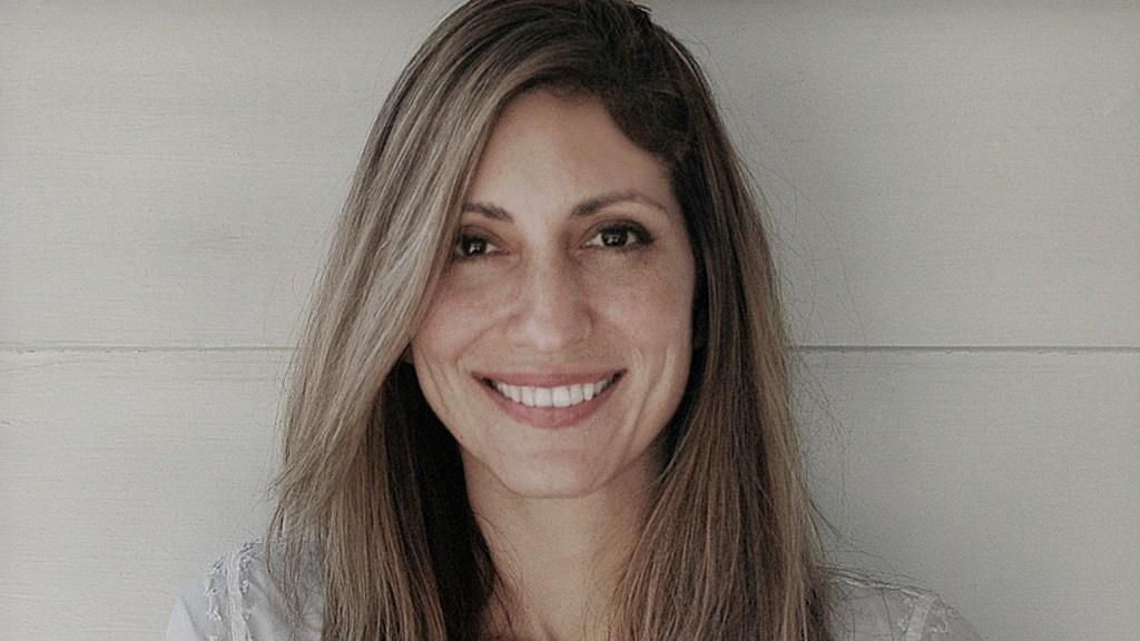 Americas Latino Eco Festival founder Irene Vilar