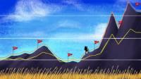 mountain graph