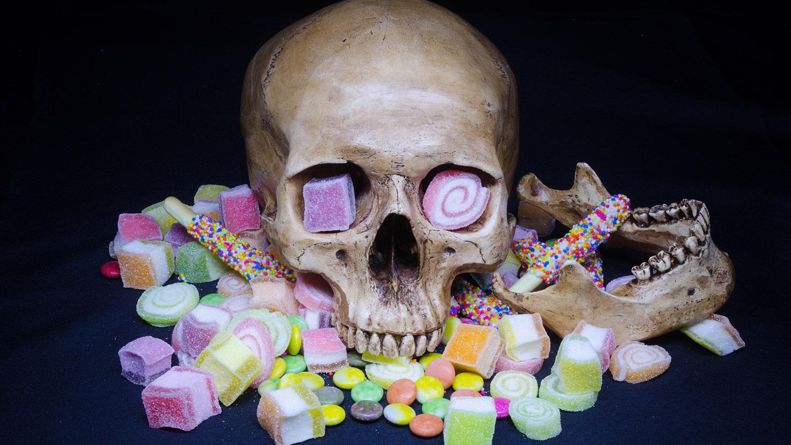 Skull & candy
