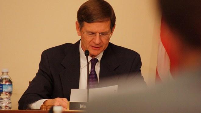 Rep. Lamar Smith.