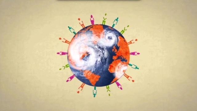 alliance for climate education globe image