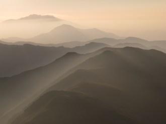 Apennines, Italy