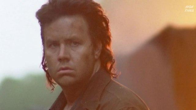 Eugene from The Walking Dead