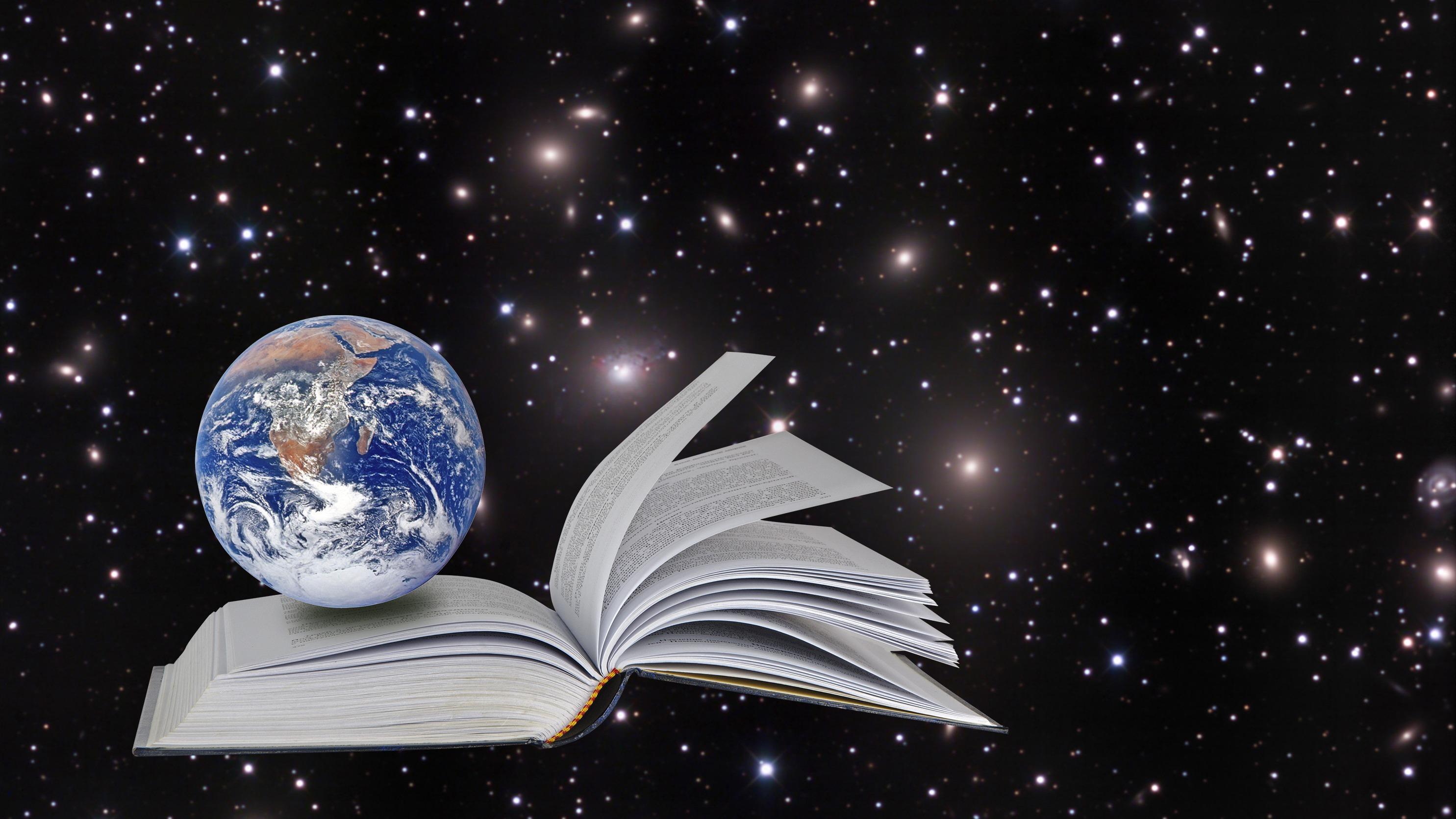 planet textbook