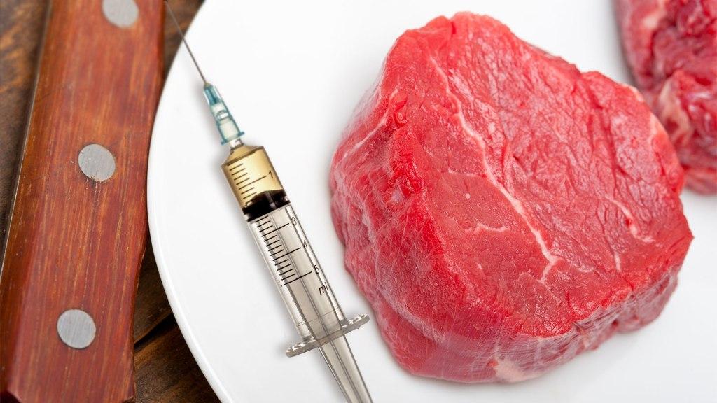 Questionable steak