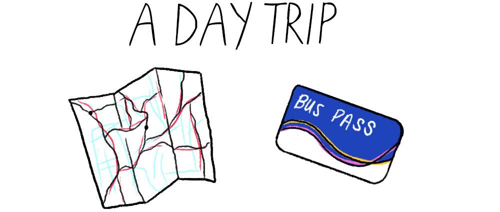 A day trip