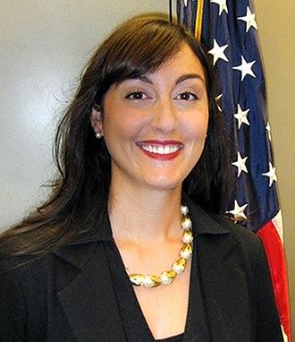 Ashley Zanolli