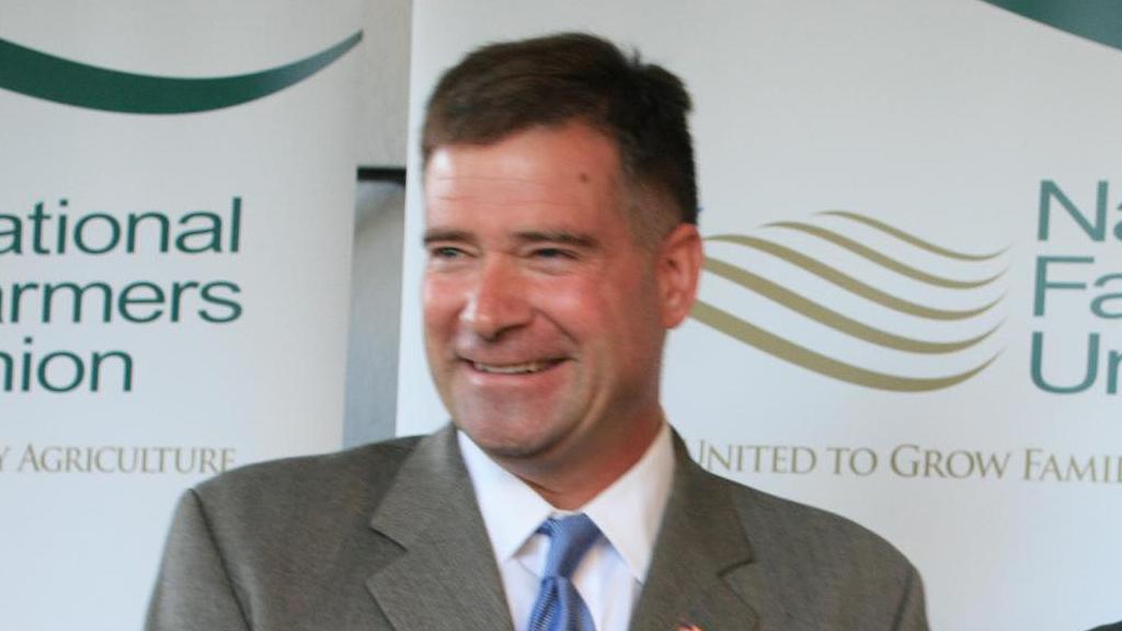 Rep Chris Gibson