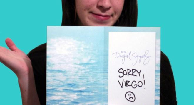 sorry-virgo