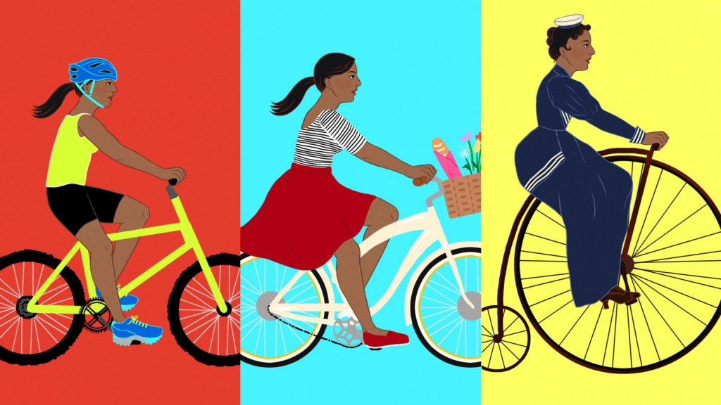 Bikes à gogo