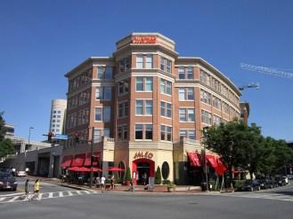 Jaleo Restaurant in Bethesda Maryland