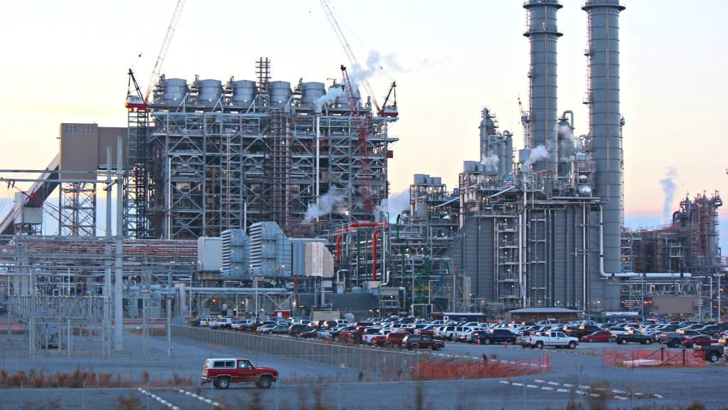 kemper county energy facility