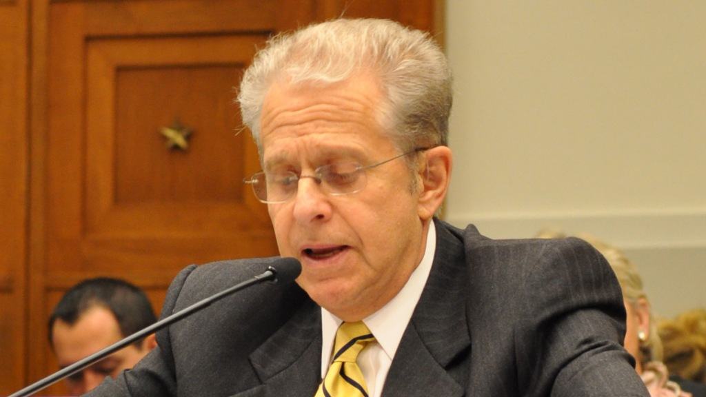 Constitutional scholar Laurence Tribe sells his soul to Big Coal ...