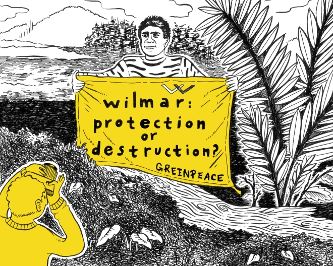 Wilmar Protection