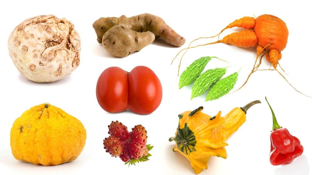 ugly produce