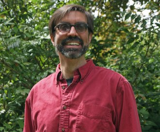 Eric Salathé, a professor of climate science at the University of Washington Bothell School of STEM.