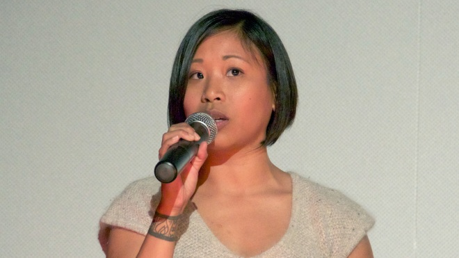 Christine Cordero