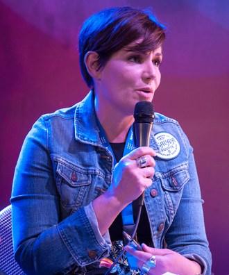 Jane Kleeb