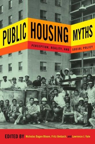 Public Housing Myths cover