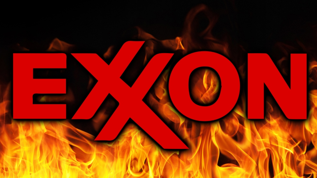 Exxon from hell