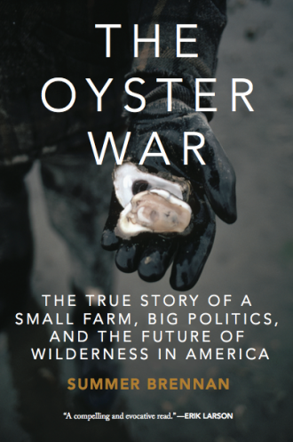 OysterBook
