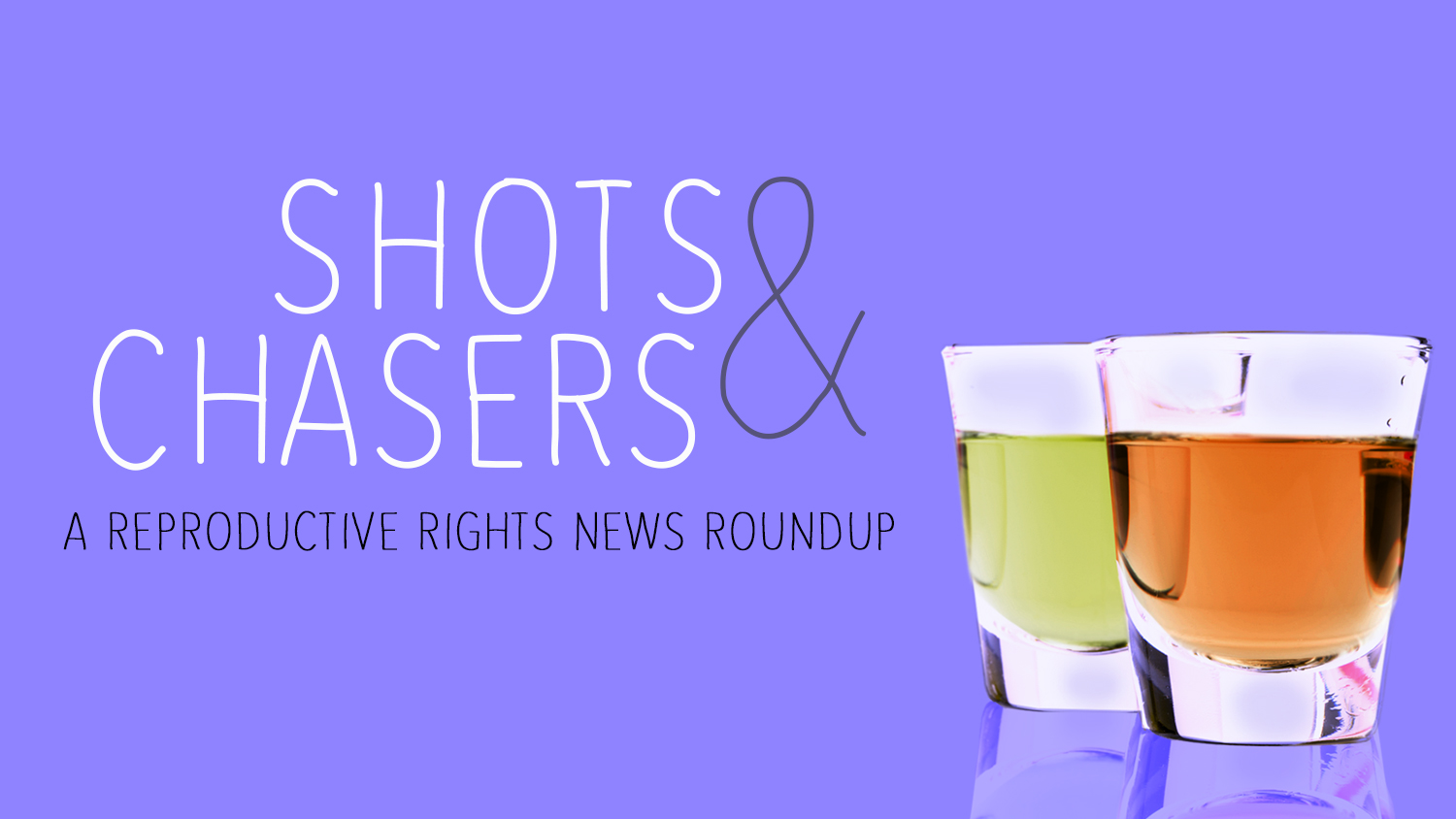 Shots and Chasers