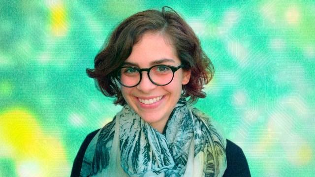 Christina Agapakis