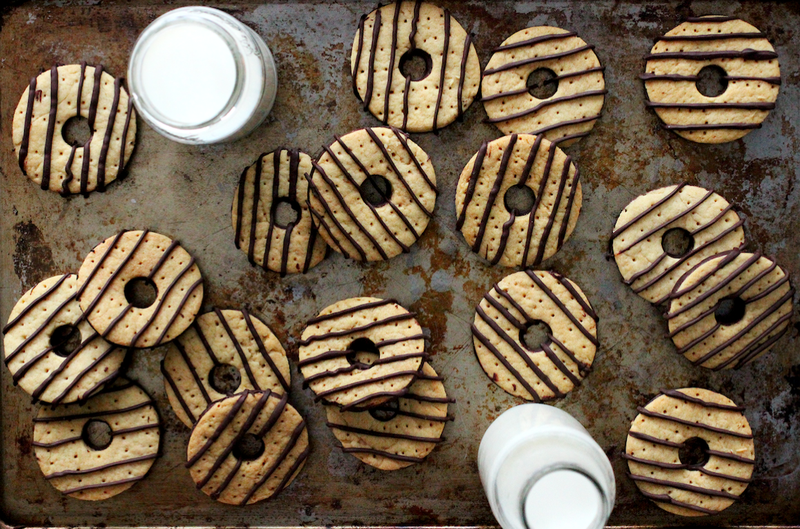 fudge stripes milk