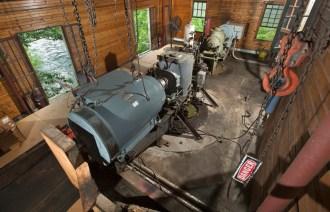 generator cabin