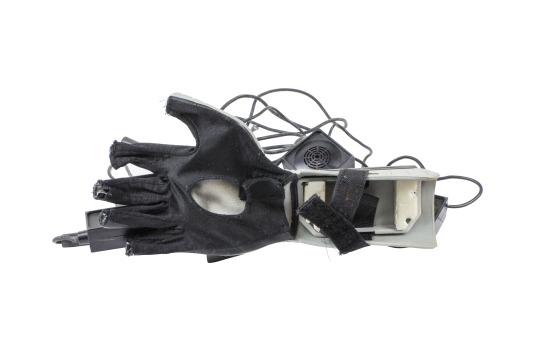 Power Glove Jenny Odell