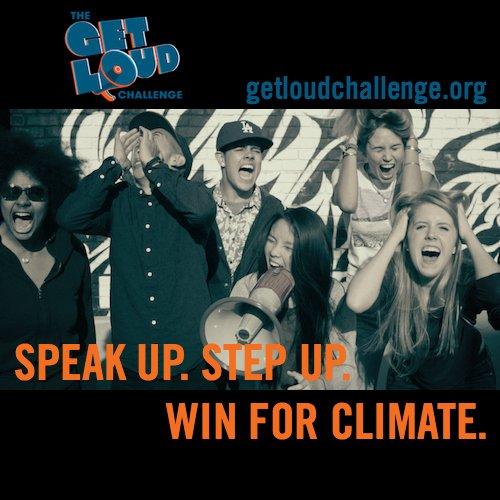 Get_Loud_Challenge
