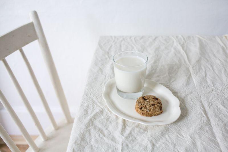milk n cookie