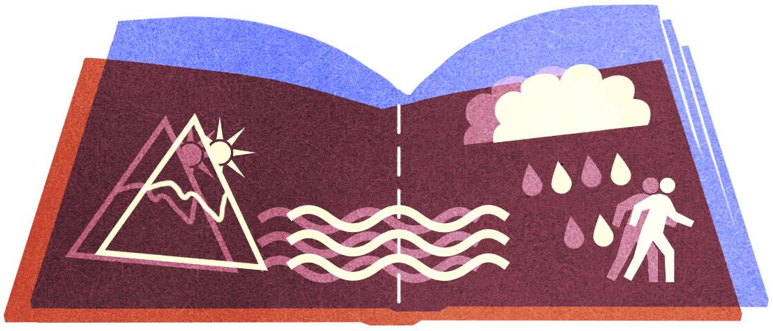 Illustration by Amelia Bates