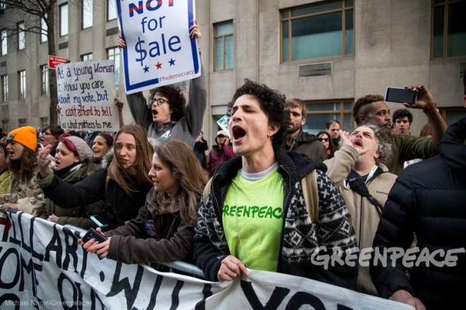 Fix Democracy New York