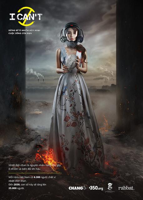 Actress Diem My