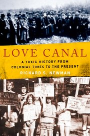 Love Canal Book Cover
