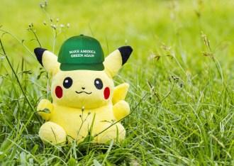 Pikachu_MAGA
