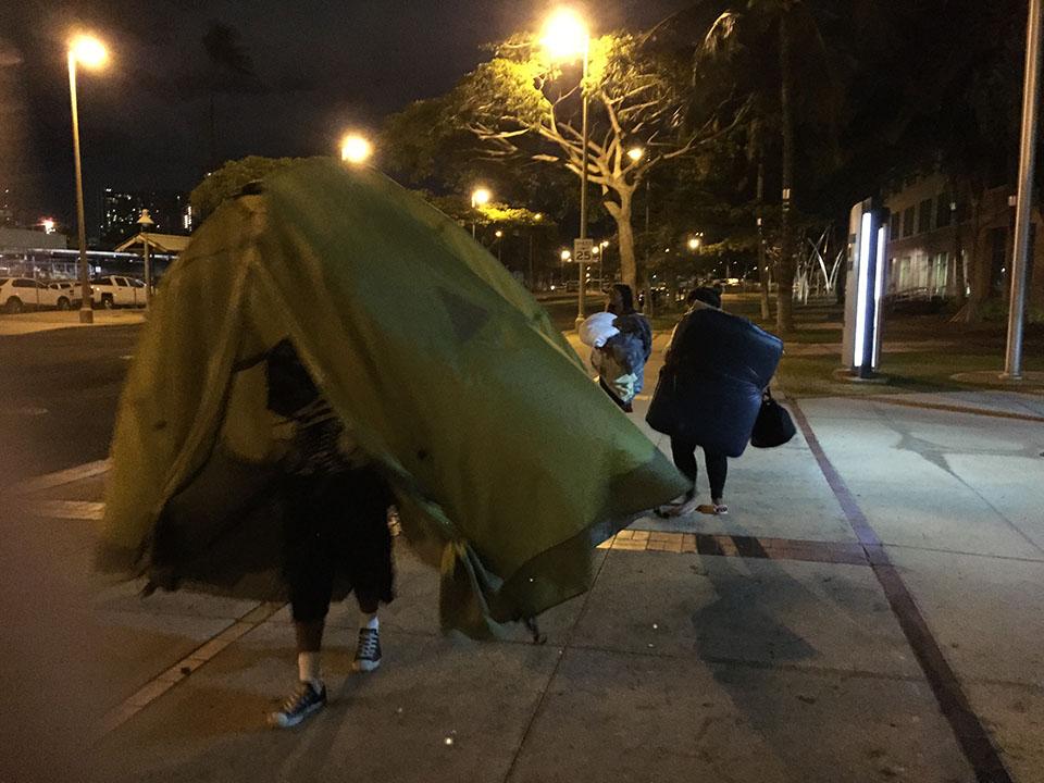 homeless-hawaii