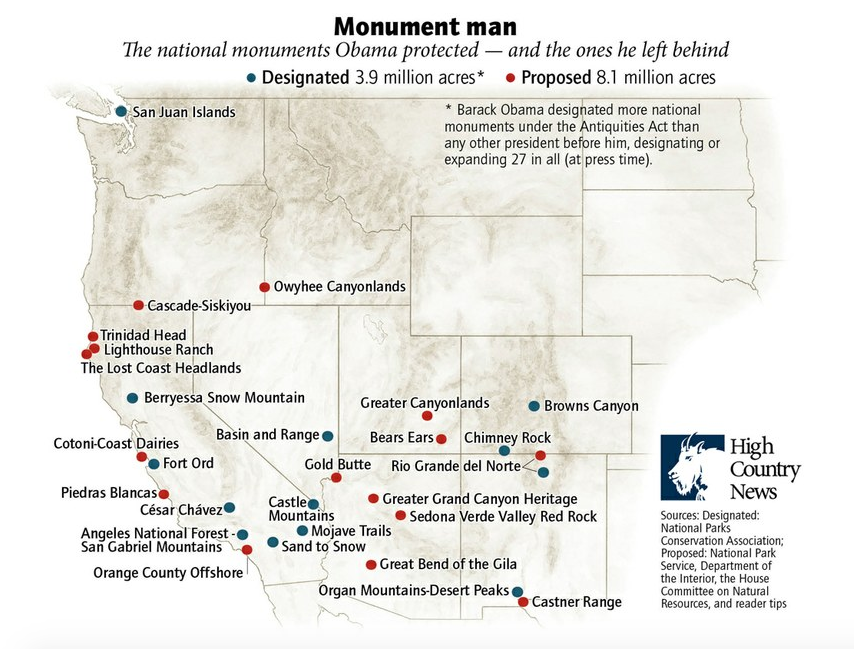 monument map