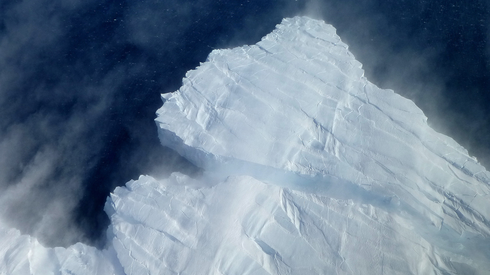 Read the Antarctica blockbuster that's freaking everyone out. - Grist