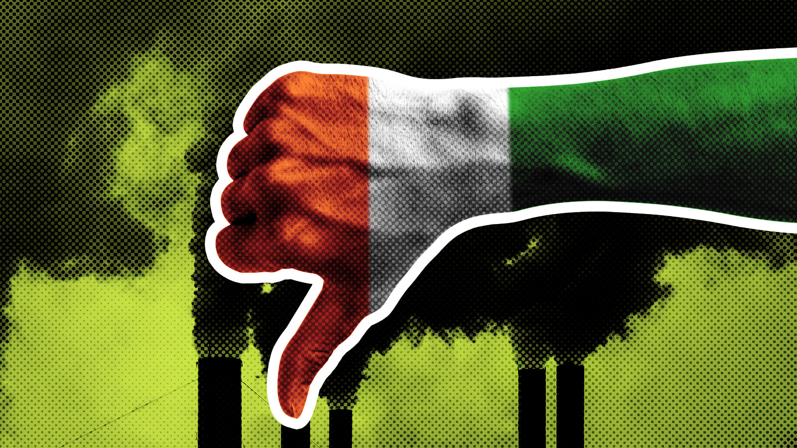 Ireland says no to fossil fuels