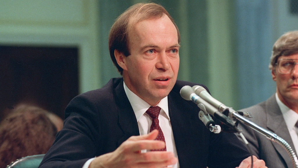James Hansen's legacy: Scientists reflect on climate change in 1988, 2018,  and 2048