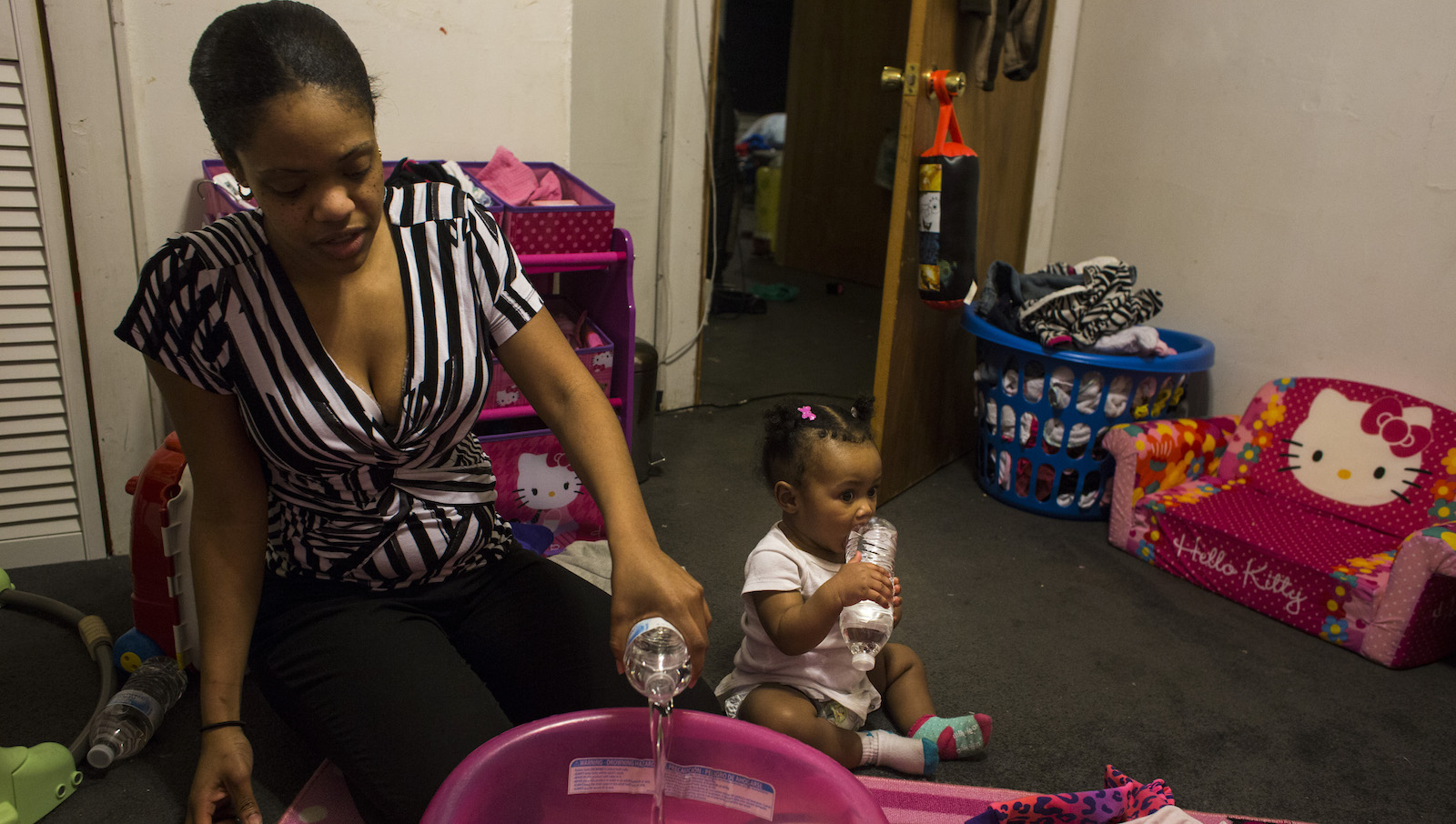 The EPA failed Flint. Now we know exactly how.