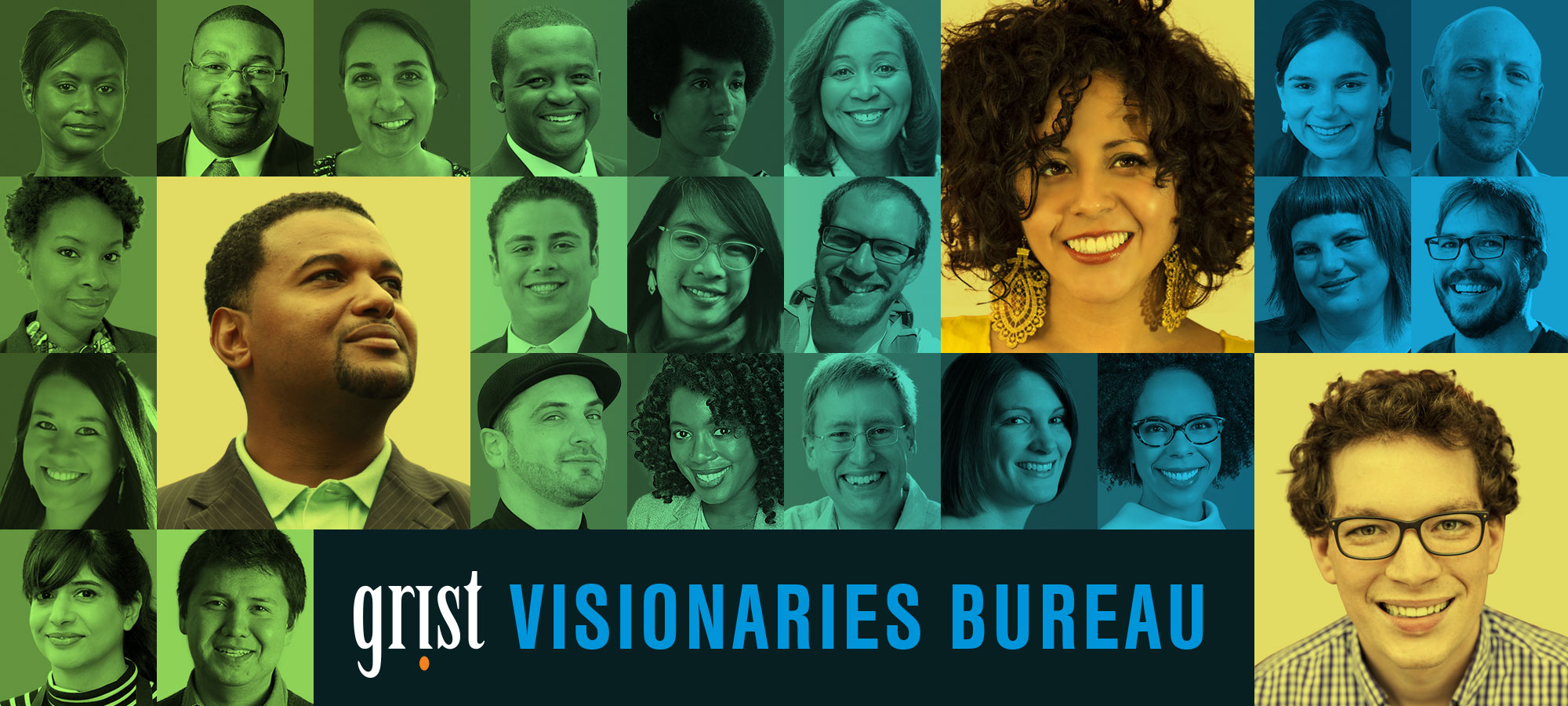Grist Visionaries Bureau