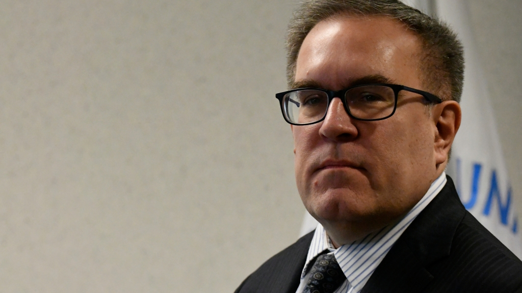Former coal lobbyist Andrew Wheeler has been confirmed by the Senate as the next Environmental Protection Agency administrator.