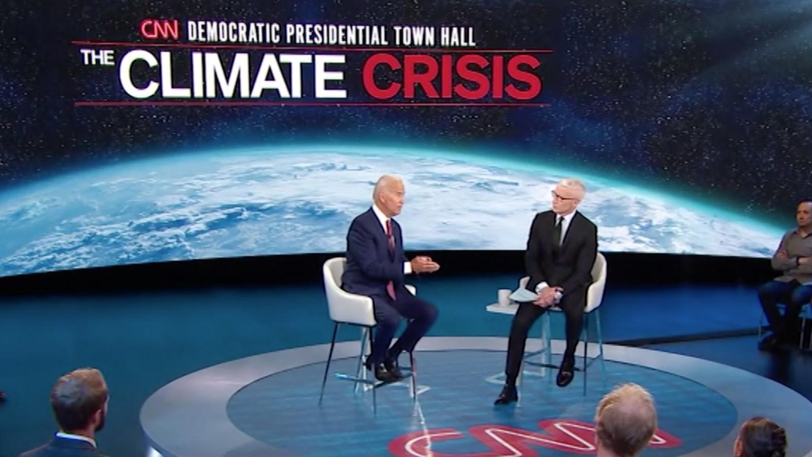 CNN Climate Crisis