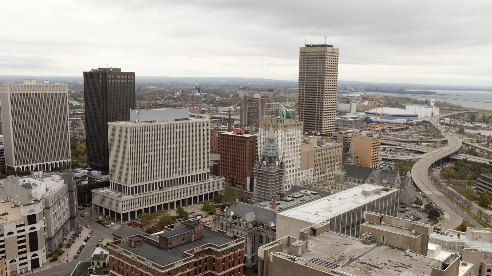 Will Buffalo New York Become A Climate Change Haven Grist
