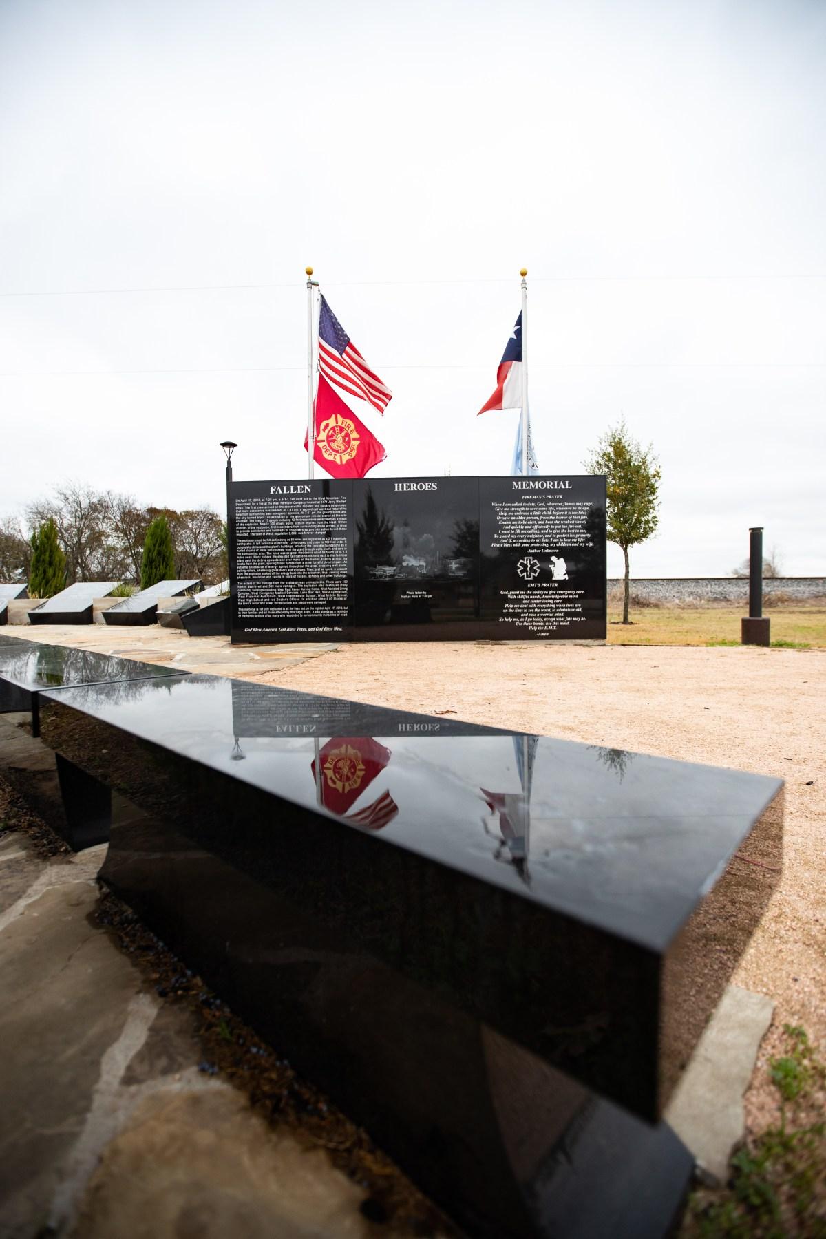 West memorial