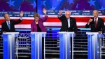 The ninth Democratic primary debate of the 2020 presidential campaign season